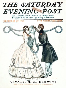 Saturday Evening Post 1902-12-20