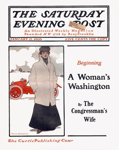 Saturday Evening Post 1903-01-17