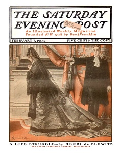 Saturday Evening Post 1903-02-07