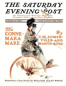 Saturday Evening Post 1903-03-14