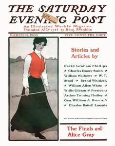 Saturday Evening Post 1903-03-21