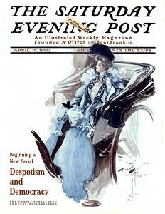 Saturday Evening Post 1903-04-18