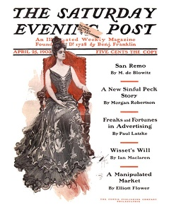 Saturday Evening Post 1903-04-25