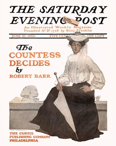 Saturday Evening Post 1903-06-27