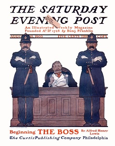 Saturday Evening Post 1903-08-15
