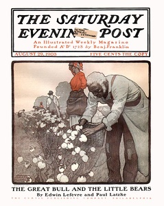 Saturday Evening Post 1903-08-29