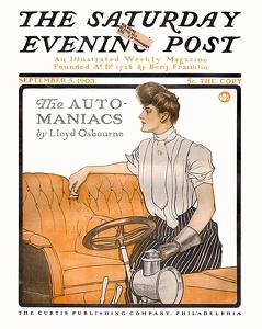 Saturday Evening Post 1903-09-05