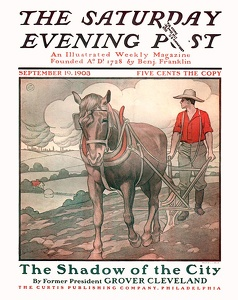 Saturday Evening Post 1903-09-19