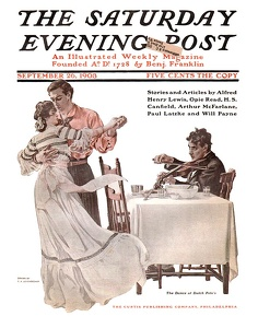 Saturday Evening Post 1903-09-26