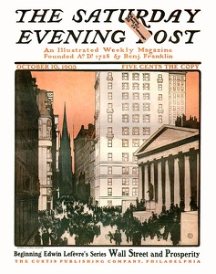 Saturday Evening Post 1903-10-10