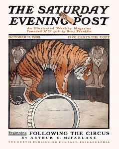 Saturday Evening Post 1903-10-17