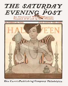 Saturday Evening Post 1903-10-24