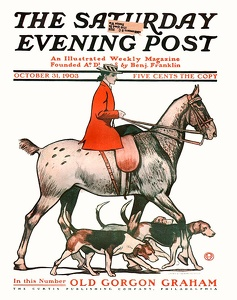 Saturday Evening Post 1903-10-31