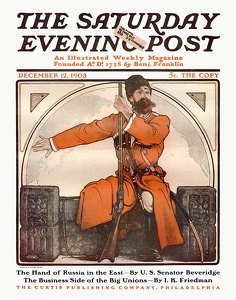 Saturday Evening Post 1903-12-12