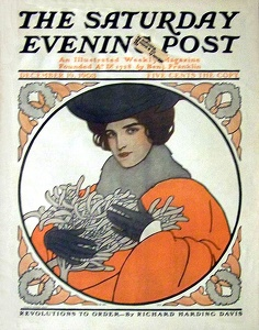 Saturday Evening Post 1903-12-19