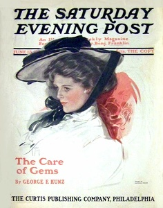 Saturday Evening Post 1908-06-13