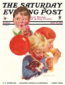 Saturday Evening Post 1935-05-18