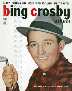 Bing Crosby Album 1948