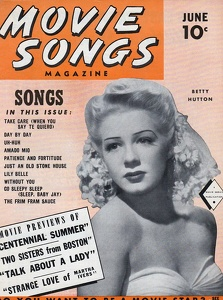Movie Songs 1946-06