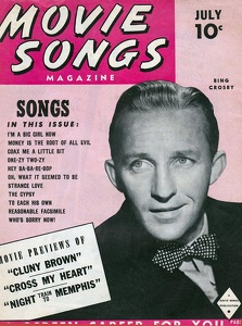 Movie Songs 1946-07