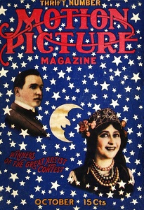 Motion Picture 1914-10