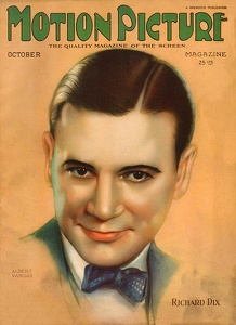 Motion Picture 1924-10