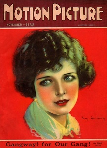 Motion Picture 1925-11