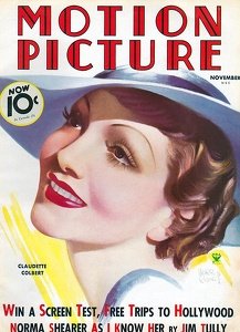 Motion Picture 1935-11