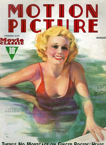 Motion Picture 1937-08