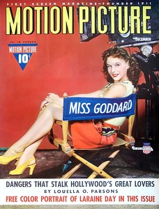 Motion Picture 1940-12