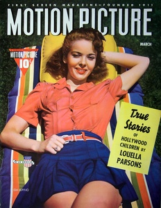 Motion Picture 1941-03