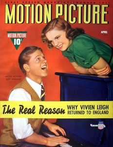 Motion Picture 1941-04