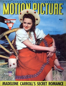 Motion Picture 1941-05