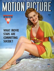 Motion Picture 1941-07