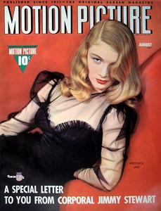 Motion Picture 1941-08