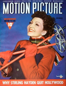 Motion Picture 1941-12