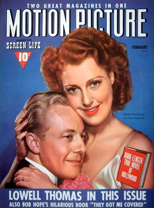 Motion Picture 1942-02