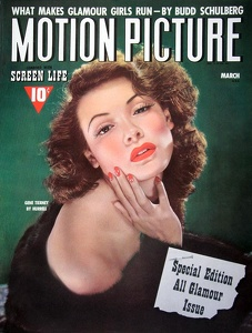 Motion Picture 1942-03