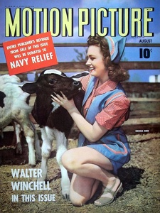 Motion Picture 1942-08