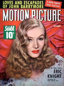 Motion Picture 1942-09