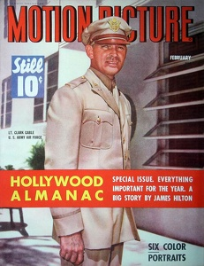 Motion Picture 1943-02