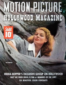 Motion Picture 1943-05