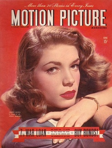 Motion Picture 1945-06