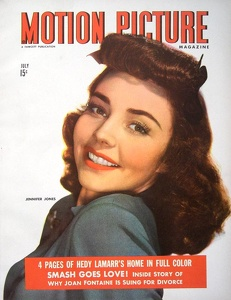 Motion Picture 1944-07