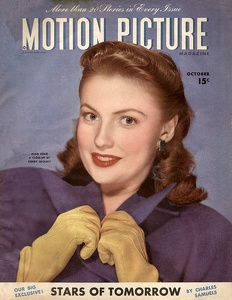 Motion Picture 1945-10