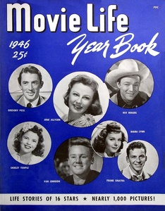 Movie Life Year Book 1946