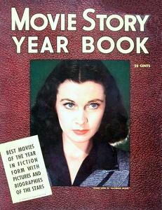 Movie Story Year Book 1941