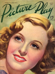 Picture Play 1936-08