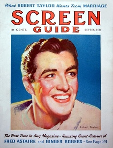 Screen Guide 1936-09