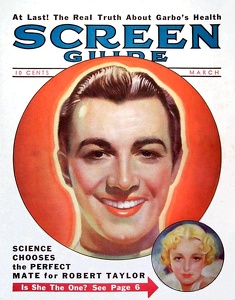 Screen Guide 1937-03